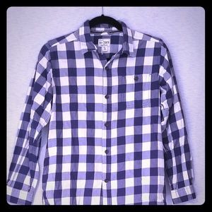 **5/25** Boy's Casual Button Down Shirt
